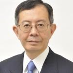 田中新会長