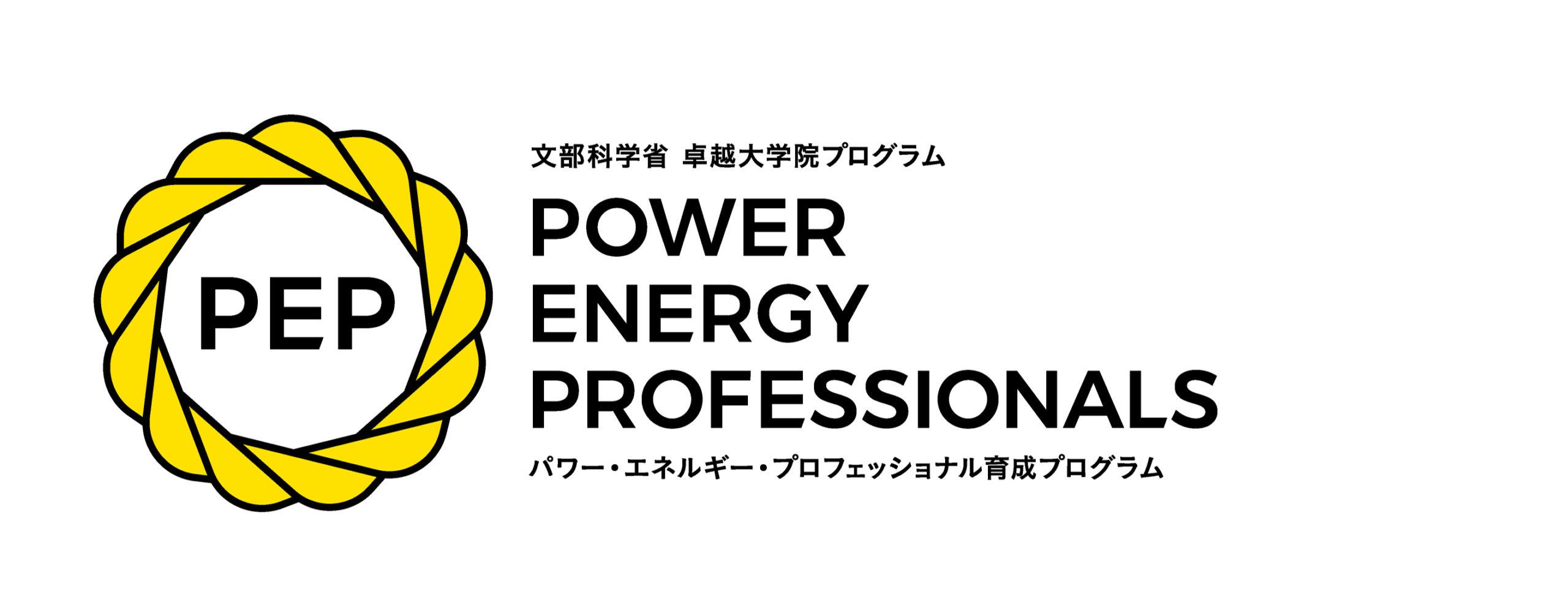 早稲田大学パワー・エネルギー・プロフェッショナル育成プログラム